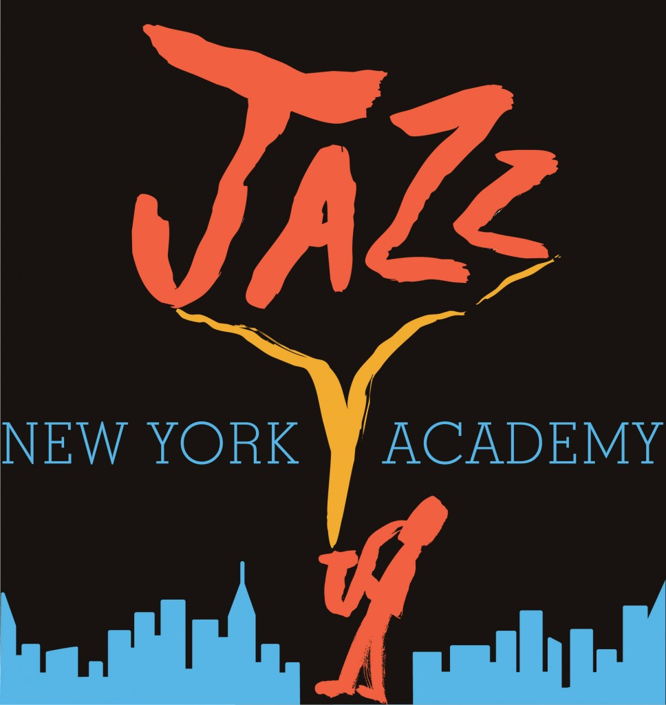 New York Jazz Academy Logo 2014
