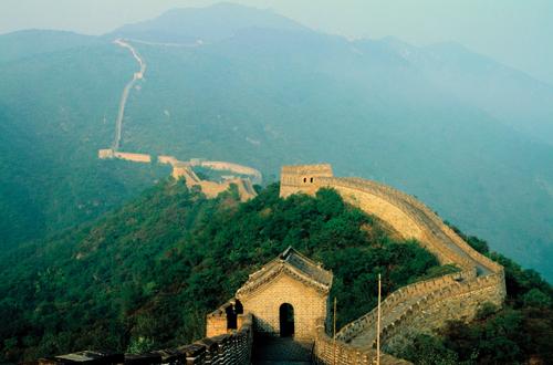 NYJA China