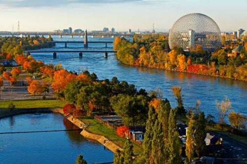 NYJA Montreal