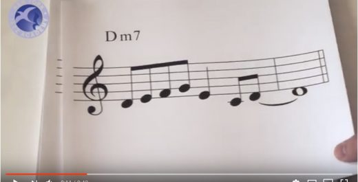 The Lick in All 12 Keys